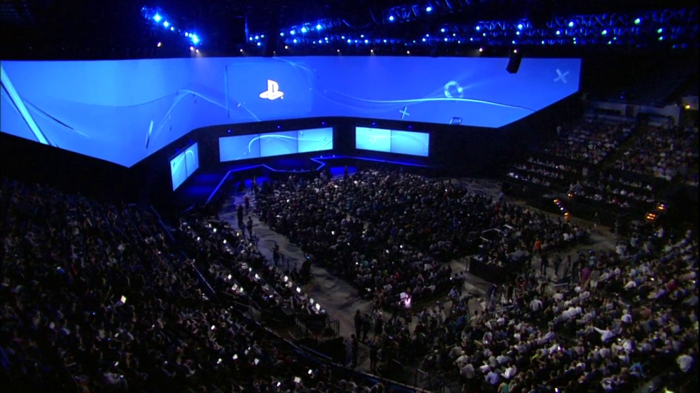 E3-audience-PS4